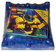 Lego Aquazone Aquanauts 1728 Crystal Crawler New Sealed - World Wide Shipping