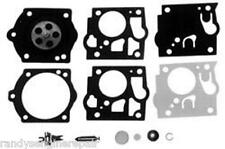 Carb rebuild repair Kit Walbro SDC Carburetor Homelite Super XL SXLAO XL12