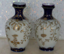 Vase White Decorative Oriental Porcelain & China