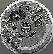 SEIKO 7009/7002 MOVEMENT PARTS CHOOSE FROM LIST PREOWNED AND CLEANED.