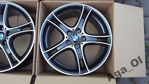 1 stk.  ALUFELGE   BMW ORIGINAL   F45 Active F46 Gran Tourer Styling 361 6855092