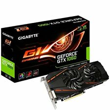 Gigabyte GeForce GTX 1060 G1 Gaming 6g (rev. 2.0) GeFor