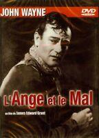 L'ange et le mal *** JOHN WAYNE - DVD