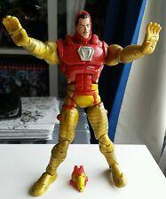 Marvel Leggende Ironman Thor Buster Armor-MODOK SERIES