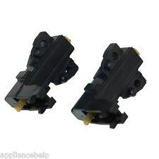 ELECTROLUX spazzole carbone motore lavatrice CESET