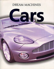 Dream Machines Cars 2002 - A collection of the world's greatest four-wheeled