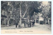 13 - Salon - Place Eugène Pelletan - Edition Michel