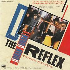 DURAN DURAN  (JAPAN  45 '83) THE REFLEX b/w NEW RELIGION (LIVE) - EX CONDITION