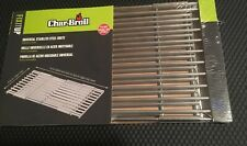Char-Broil Universal Stainless Steel Grate NEW