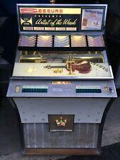 Seeburg Jukebox AY160 & DS100, package deal