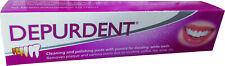 DEPURDENT EMOFORM SWISS, Professional Toothpaste Polishing and Whitening 1 or 2