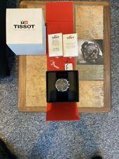 Tissot prc 200 automatic chronograph watch