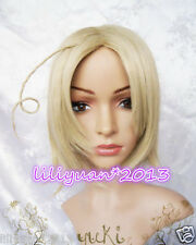 Axis Powers Hetalia APH Matthew Williams  Cosplay wig party wigs