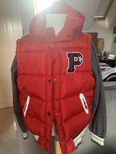Boys U S Polo Jacket 11/12
