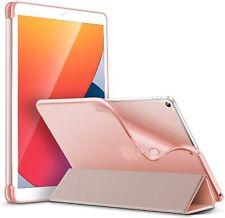 Esr Étui Fin À rebond pour iPad 10.2 2019 7ème Génération avec Support Arrièr...