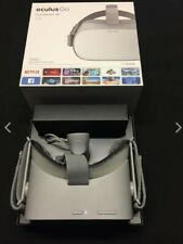 Oculus Go Standalone Virtual Reality Headset | 32GB | Used | Good Condition