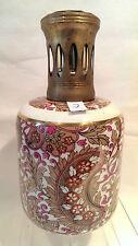 LAMPE BERGER Modell 02 ANCIENNE K.P.PILLIVUYT FRANCE BON ETAT Zustand 1 antik