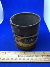 Vintage 1961 Yahtzee Game Replacement Cardboard Dice Cup