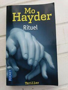 MO HAYDER / RITUEL