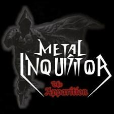 The Apparition (Re-Release) von Metal Inquisitor (2015)