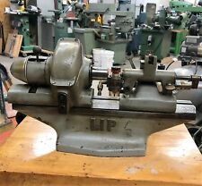 Lip Precision Watchmaker Lathe High Speed Air Spindle