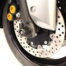 Yamaha T Max 500 2009 R&G Racing Fork Protectors FP0094BK Black