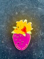WDW - Berry Sweet Winnie the Pooh Scented Retired Disney Pin 19212