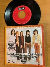 Rolling Stones - Look What You've Done /1.German-Press.1971 - 8page Gatef.Cover
