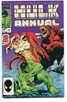 Incredible Hulk Annual 13 NM Marvel Comics CBX16