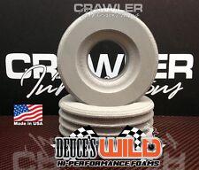 Crawler Innovations Deuce's Wild Single Stage 2.2 Tall Foam Pair (2) CWR-3002