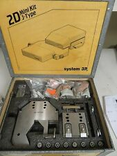 System 3R (3R-242HP) WEDM Lobser Claw Kit (comes as shown) - MS9