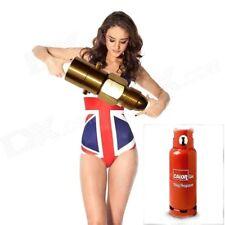 FILL GAS BOTTLE UK Bayonet LPG Filler to Calor FLOGAS Bottle FILLING SET UK POL