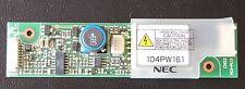 Original NEC Inverter 104PW161 CXA-0308 PCU-P113