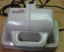 Thumper 1000-D Professional Full Body Massager - Free Shipping