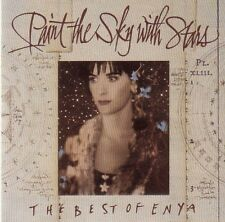 ENYA - CD - BEST OF - PAINT THE SKY WITH STARS