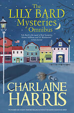 The Lily Bard mysteries omnibus by Charlaine Harris (Hardback)