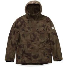 HOLDEN Men's WINFIELD Snow 2019 Jacket - Camo - Medium - NWT