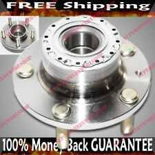 Rear Wheel Hub Bearing fit 03-05 Hyundai Tiburon NON-ABS 512199