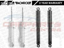 FOR MITSUBISHI L200 2.5 DI-D 4WD KB4T FRONT REAR MONROE SHOCK ABSORBERS SHOCKERS