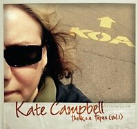 Kate Campbell - The K.O.A Tapes (Vol. 1) [CD]