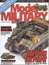 Model Military International Magazine April 2011 Issue 60