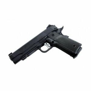 Hi-Capa 5.1 KP-05 Full Metal Co2 - Black