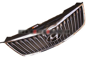 OEM 863503V500 Radiator Chrome Grille For 2012-2015 Hyundai Azera Grandeur HG