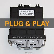 Plug&Play VW Seat ABF 16V 150PS Motorsteuergerät ECU 037906024AE IMMO OFF FREE