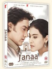 Fanaa (Hindi DVD) (2006) (English Subtitles) (Brand New Original 2 DVD Set)