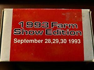 Ertl 1:64 Case International 9260 4WD Tractor 1993 Farm Show #231MA