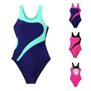 Girls Swimwear Swimsuit Bikini set Swimming Costume Age 6 7 8 9 10 11 12 13 yrs