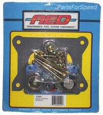 AED 23001 Holley Rebuild Kit 2 Barrel Carb 350 500 cfm 2300 4412 7448