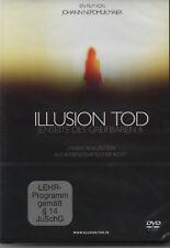ILLUSION TOD - Jenseits des Greifbaren - Johann N. Maier & Raymond A. Moody DVD