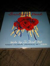 Wake Up to Find Out Grateful Dead (3) CD 1990 HDCD Jerry Garcia